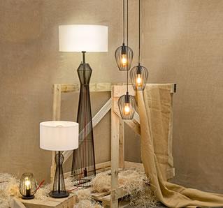 Leroy merlin lamparas de cocina amazing lmparas de for Focos exterior leroy merlin